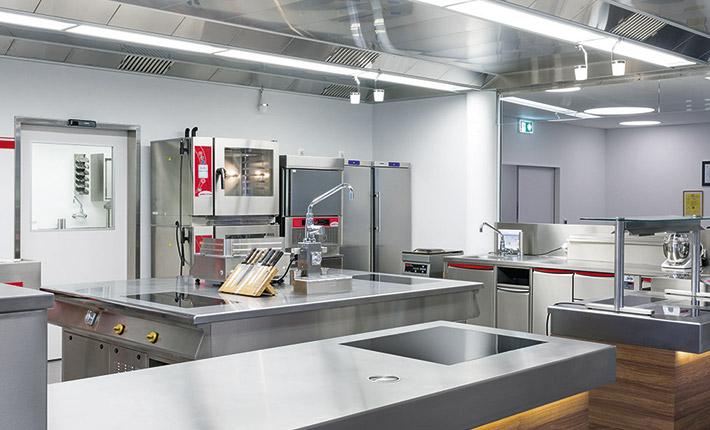 Offre de coaching hugentobler schweizer kochsysteme ag for Recherche apprentissage cuisine